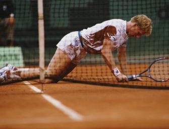 Die fünf denkwürdigsten Davis Cup-Spiele gegen Spanien