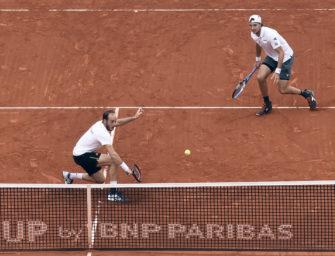 Davis Cup-Analyse: Drama in Valencia! Struff und Pütz besiegen French Open-Champions