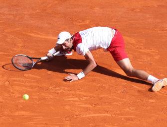 Tennisverletzungen von Djokovic, Murray und Co.  – So kaputt ist die ATP-Tour