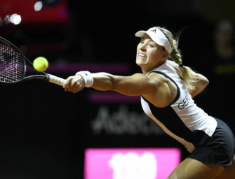 Fed Cup: Kerber verliert erneut, Wunder bleibt aus