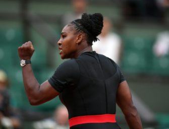 Williams gewinnt zweites Match bei Grand-Slam-Comeback