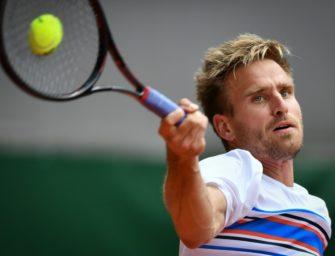 Gojowczyk steht im Halbfinale von Genf