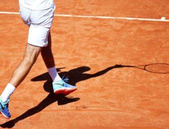 Tennis: Qualifikant Köpfer verliert in Genf
