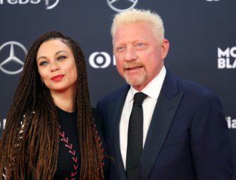 Boris Becker und Ehefrau Lilly trennen sich