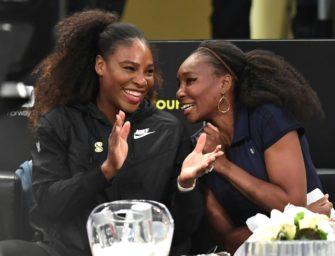 Serena Williams startet eigene Modelinie