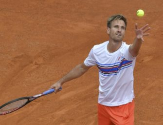 Genf: Gojowczyk zieht ins Viertelfinale ein