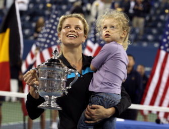 Clijsters plant weiteres Comeback