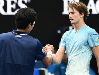 BMW Open: Zverev gegen Chung – Neustart einer Rivalität