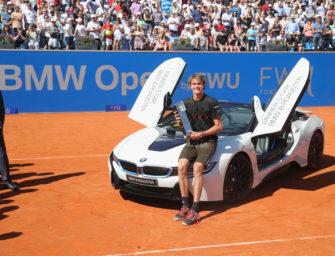 Nach BMW Open: Wie groß ist die Tenniseuphorie dank Zverev wirklich?