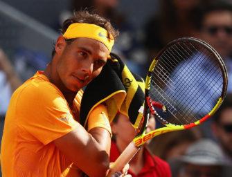 Rafael Nadal: Rekordserie gerissen, Nummer eins verloren