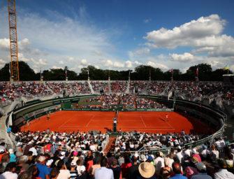 Mail aus Paris: Ausbaupläne und Nadals letztes Trainingsgeheimnis