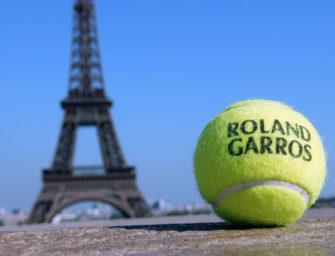 French-Open-ABC: Roland Garros von A bis Z