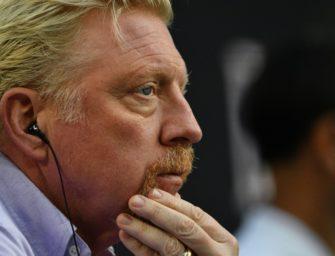 Medien: Boris Becker beruft sich im Insolvenzverfahren auf diplomatische Immunität