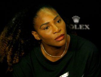 Wegen Verletzung: Williams zieht vor Achtelfinal-Duell mit Scharapowa zurück