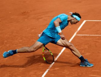Nadal gewinnt zum elften Mal die French Open