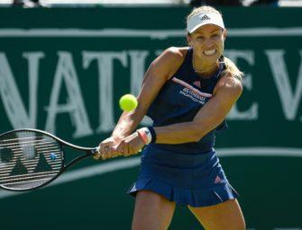 Wimbledon-Auslosung: Losglück für Zverev, Kerber gegen Ex-Finalistin