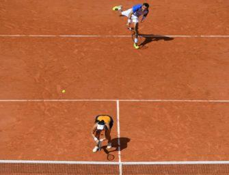 Chan und Dodig gewinnen Mixed-Titel bei French Open