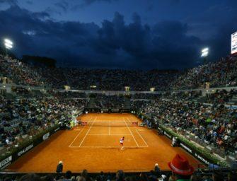 Belgien: Fünf Armenier wegen Wettbetrugs im Tennis angeklagt