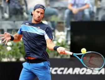 Stuttgart: Vorjahresfinalist Lopez im Viertelfinale
