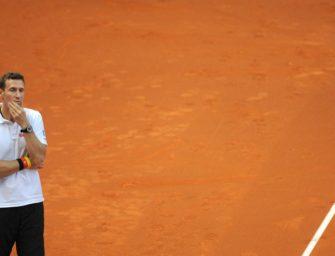 Tennis: Kühnen zählt Zverev zu den Mitfavoriten in Wimbledon
