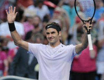 Preisgeld Australian Open 2019: Das verdienen Federer und Co