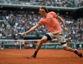Weltrangliste: Zverev weiter Dritter – Kerber wieder deutsche Nummer eins