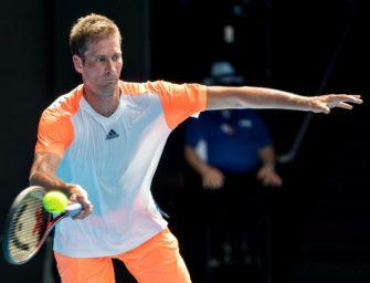 Tennisprofi Mayer erhält letzte Wildcard für Halle