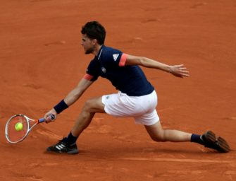 French-Open-Finalist Thiem führt German-Open-Feld an – drei Deutsche