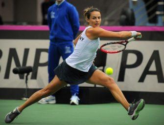 WTA: Maria zieht ins Halbfinale von Mallorca ein