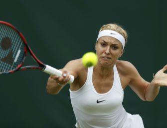 Lisicki scheitert in Qualifikation für Wimbledon