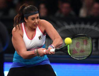 Ehemalige Wimbledonsiegerin Bartoli verwirft Comebackplan