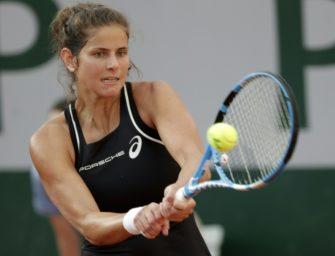 WTA: Görges im Viertelfinale von Birmingham