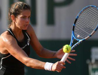 WTA: Görges verpasst Birmingham-Halbfinale