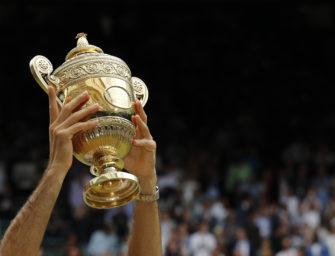 Podcast: Können Nadal und Serena in Wimbledon gewinnen?