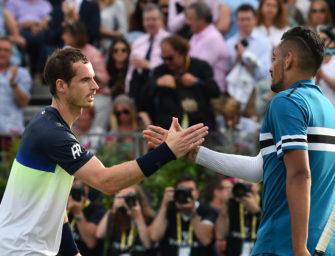 Andy Murray: Wimbledon ist nicht mehr alles