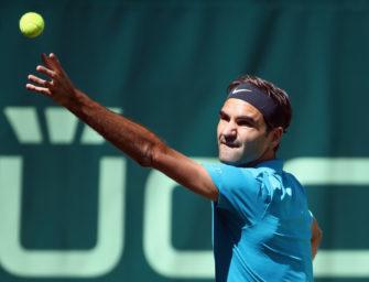 Wimbledon: Darum ist Federer an Nummer eins gesetzt