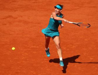 Podcast aus Paris, Tag 12: Holt Halep ihren ersten Grand Slam-Titel?