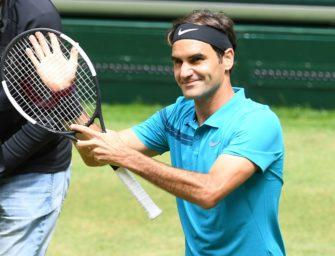 Fragen und Antworten zu den zu den 132. Championships in Wimbledon