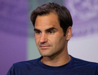 Federer sagt Teilnahme in Toronto ab