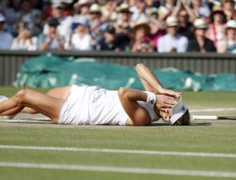Reaktionen zum Wimbledon-Sieg von Angelique Kerber