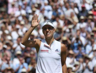 Fortsetzung Djokovic-Nadal vor Kerber-Finale