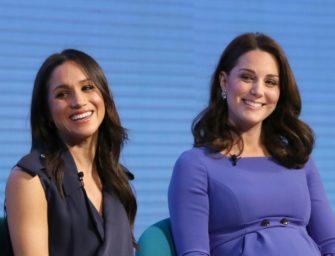 Royaler Besuch: Meghan und Kate kommen zu Kerbers Wimbledon-Finale