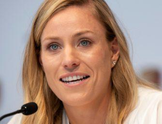 Wimbledonsiegerin Kerber verteidigt Titel von Sydney
