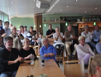 """Wimbledonsieg: Kiel """"kiekt"""" Kerber"""