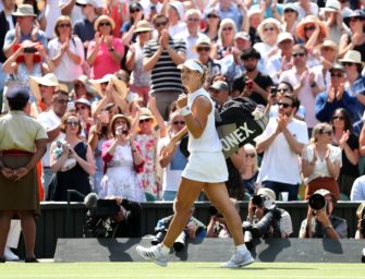 Wimbledon-Finale mit Kerber: ZDF überträgt live