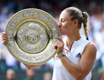 Alle Informationen zu Wimbledon 2019: Favoriten, Preisgeld, TV und Streams
