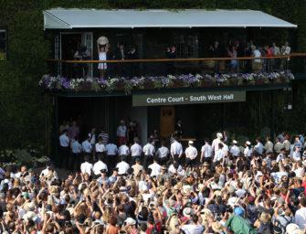 Kerbers Wimbledon-Sieg im Liveblog