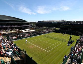 Wimbledon 2018: Die besten aktiven Spieler auf Rasen
