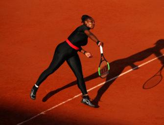 Fans über Serena Williams & Co: Pferdemarkt-Atmosphäre