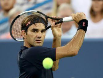 Federer über die Zeitspiel-Gewohnheiten von Nadal